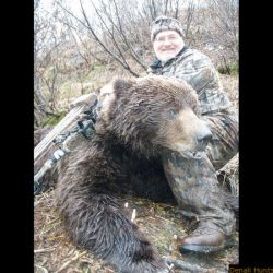 Alaska Hunting Trip